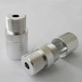 Industrielle Komponenten des Sensorgehäuses