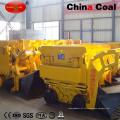 Máquina excavadora subterránea Mina neumática Pala excavadora Zq-26