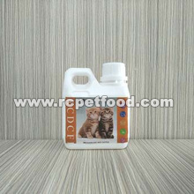 Fipronil and Pyriproxyfen for cat