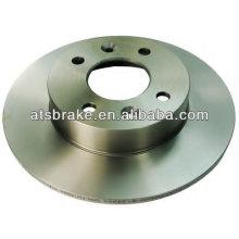Brake disk for RENAULT 7700716947