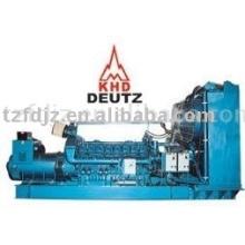 Grupo electrógeno Deutz Diesel
