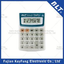 Calculatrice de bureau à 8 chiffres avec son (BT-3800A)