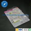 Disposable Plastic Plate Slide Blister Whosale