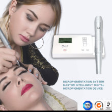 Mastor Permanent Make Up Machine Cosmetic Tattoo Pen