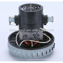 Motor do aspirador de pó (tipo seco)
