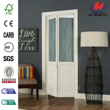 French Interior Folding Glass Door