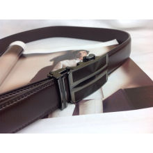 Ratchet Leather Straps (JK-150510C)