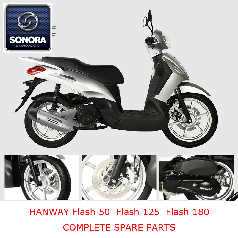 Hanway Flash50 Spare Part