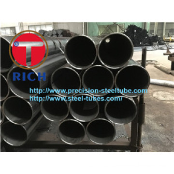 Welded Steel Tube for Low Pressure Liquid Delivery