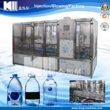 Automatic 5L Jerrycan Water Filling Machine