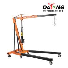Most popular foldable crane