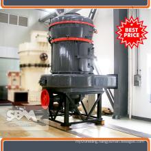 Industrial mineral grinding mills/raymond mill bentonite clay