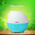 300ml Water Bottle Droplets Humidifier With Led Light