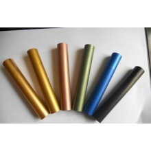 8mm 10mm industrial flexible aluminum tube