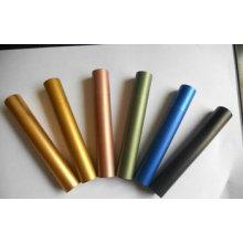 8 мм 10 мм промышленная гибкая алюминиевая трубка
