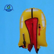 Automatic Inflate Lifejacket with TPU Bladder (DH-027)