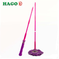 Floor Cleaning Magic Microfiber Twist Mop Set Factory