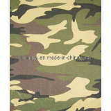 Camouflage Fabric (BX-oxford No. 106)