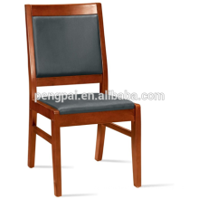 Classic wooden leather/pu conference chair for meeting table with cheap price F331#
