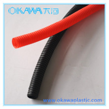 Lowest Price PE Corrugated Tubing with Anti-UV