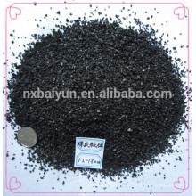 Угля на основе активного лечения столбчатый воды углерода