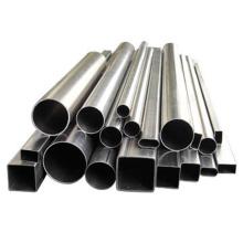 6063 6061 Various types of aluminum tubes