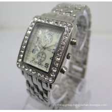 Factory OEM Wholesale Hot Sale Alloy Watch
