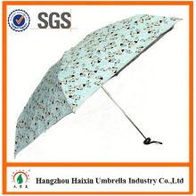 2015 Latest Design EVA Material 21' gift umbrella