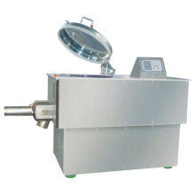Granulador de mezcla de alta velocidad de la serie de 2017 GHL, licuadora seca de los SS, granulador horizontal