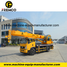 Pick Up Mobile 20 Ton Truck Crane