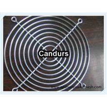 Решетка металлического вентилятора размером 20 дюймов / 24 дюйма / 36 дюймов