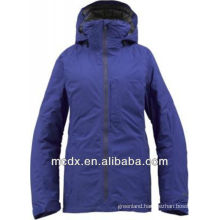 ultralight western women duck down jacket