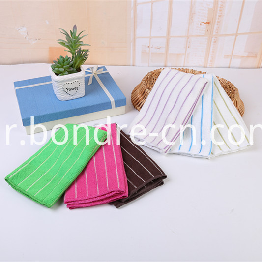 Cotton Cleaning Cloths Set (9)