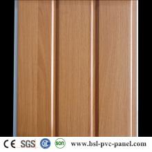 30cm Groove Laminated PVC Wandpaneel