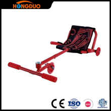 Quality guarantee red three wheel kids swing car price
