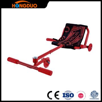 Garantía de calidad rojo tres ruedas niños swing precio del coche