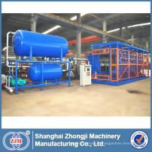 Machine de bâti de bloc d'ENV, machine verticale automatique de bâti de bloc d'ENV