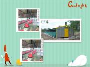 L1000M*W15M*H2.10M poultry farm house equipment cages