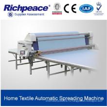 Автоматическая машина для размалывания ткани Hometextile