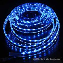 Bande imperméable flexible à bande souple bande de courant flexible bande LED led en gros
