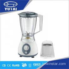 3 Speeds Household Blender with Grinder