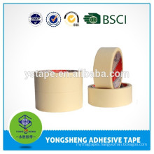 Printed masking tape with oil sounding