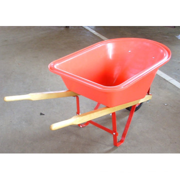 Wheel Barrow for UK Construction Wh0202