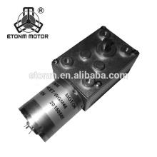 6v 12V 24v 30rpm ticket dispenser dc gear motors