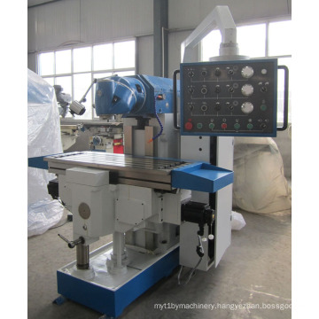 Universal Swivel Head Milling Machine (X5646 X5750)
