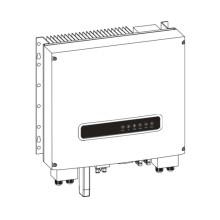 Домашняя система хранения энергии Enerwall All-in-One