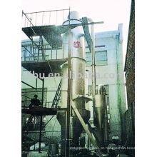 Tipo de pressão secador de granulação de arrefecimento por pulverização utilizado no leite em pó