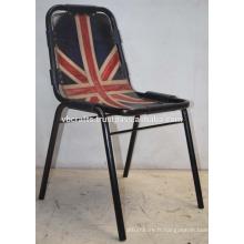 Chaise de chaise de restaurant industriel de restaurant