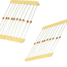 Topmay 100VDC Axial Multilayer Ceramic Capacitor