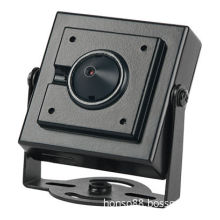 "1/3""CMOS 600 Tvl Mini CCTV Vdieo Camera"